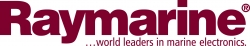 Raymarine World leaders logo